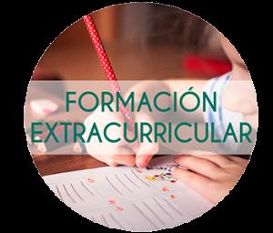 formación extracurricular